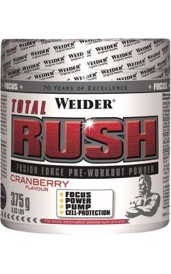 Total Rush 375 г Weider - купить за 2140