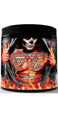 Gfp 284 г Inferno Supps