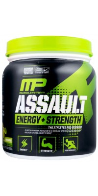 Assault 345 г MusclePharm