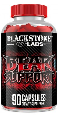 Gear Support 90 капсул BlackStone Labs