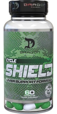Cycle Shield 60 капсул Dragon Pharma Labs