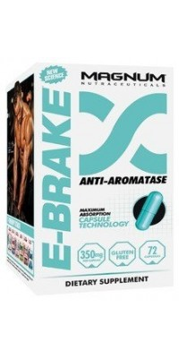 E-Brake 72 капсулы Magnum