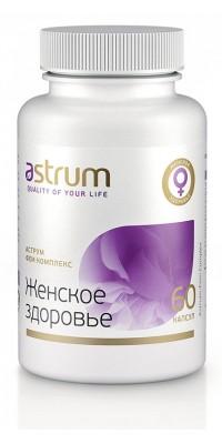 Фем Комплекс: женское здоровье 60 капсул Astrum