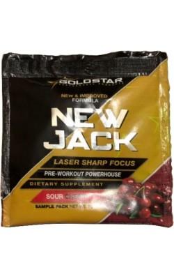New Jack - купить за 120