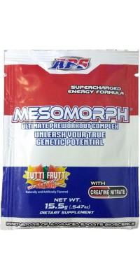 Mesomorph пробник 15 г APS Nutrition
