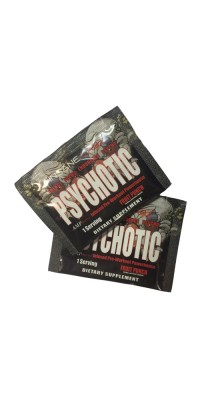 Psychotic 6 г Insane Labz