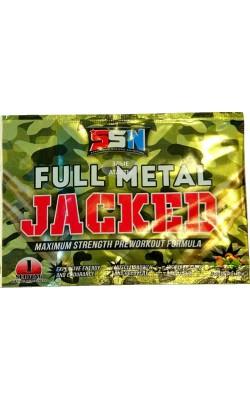Full Metal Jacked Пробник - купить за 120