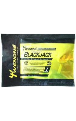 Black Jack Пробник - купить за 120