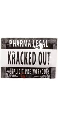 Kracked Out Kracked Out Pharma Legal
