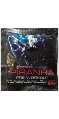 Piranha 6 г Underfarm Labs