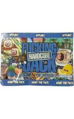 Fucking Jack Hardcore - купить за 100