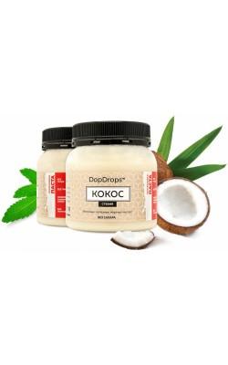 Протеиновая паста кокос - купить за 270