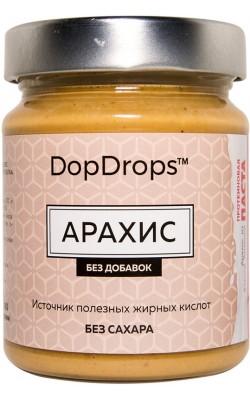 Протеиновая арахисовая паста без добавок - купить за 250