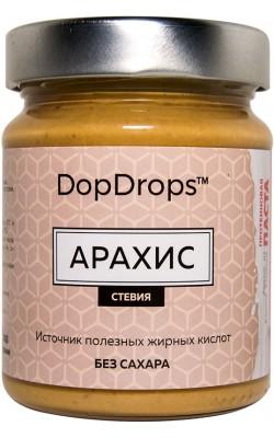 Паста протеиновая Арахис (стевия) - купить за 250