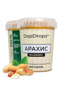 Протеиновая паста Арахис Без добавок - купить за 610