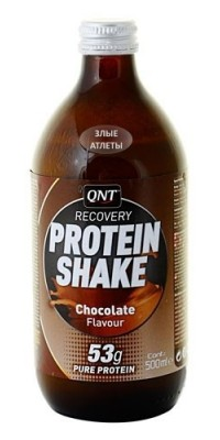 Protein Shake 500 мл QNT