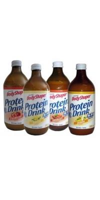 Body Shaper Protein Drink 500 мл Weider