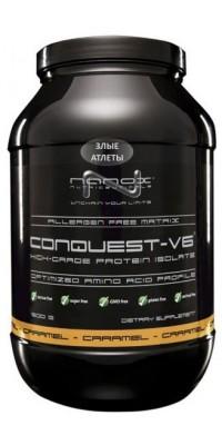 Conquest-V6 900 г Nanox