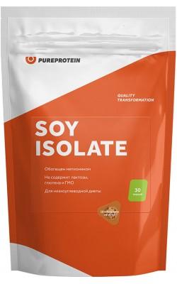 Soy Isolate 900 г PureProtein - купить за 690