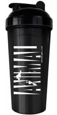 Animal Шейкер черный 700 мл Universal Nutrition