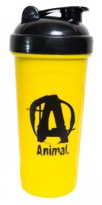 Animal Шейкер жёлтый 700 мл Universal Nutrition