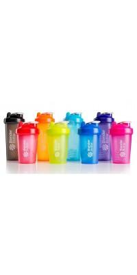 Classic Full Color 591 мл Blender Bottle