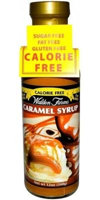 Caramel Syrup Карамельный сироп Walden Farms