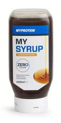 My Syrup My Syrup MyProtein