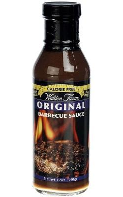 Original Barbecue Sauce Соус - купить за 300
