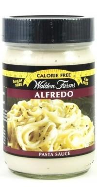 Alfredo Pasta Sauce Соус для спагетти Альфредо Walden Farms
