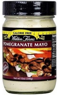 Pomegranate Mayo Майонезный соус со - купить за 300