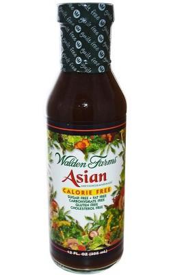 Asian Dressing Азиатская заправка для салатов (годен - купить за 50