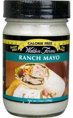 Ranch Mayo Деревенский майонезный (годен - купить за 250