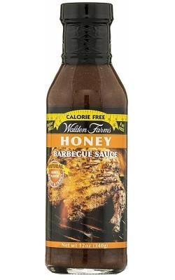 Honey Barbecue Sauce Медовый соус Барбекю (годен - купить за 250