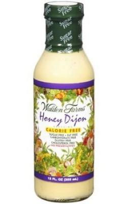 Honey Dijon Медово-горчичная заправка для салатов (годен - купить за 250