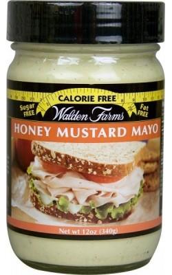 Honey Mustard Mayo Медово-горчичный майонезный соус (годен - купить за 40