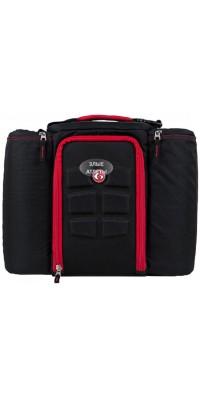 Innovator 500 Black/Red (чёрный/красный) Six Pack Fitness