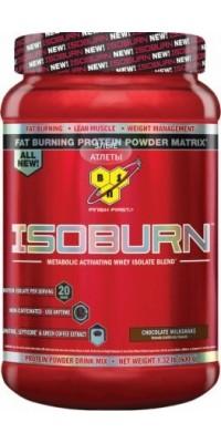 Isoburn 600 г BSN