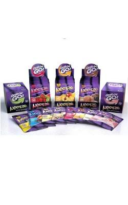 Nectar Grab N' Go 12 пакетиков по 27 гр Syntrax - купить за 1580