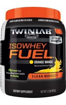 Isowhey Fuel 907 г Twinlab - купить за 2570