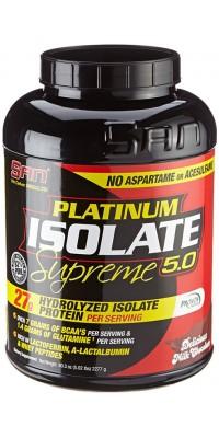 Platinum Isolate Supreme 2,24 кг SAN
