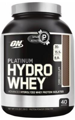 Купить - Platinum Hydrowhey