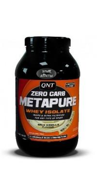 Metapure Zero Carb 2 кг QNT
