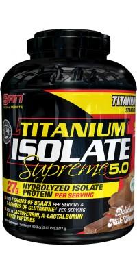 Titanium Isolate Supreme 908 г SAN