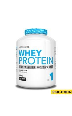 Whey Protein - купить за 3320