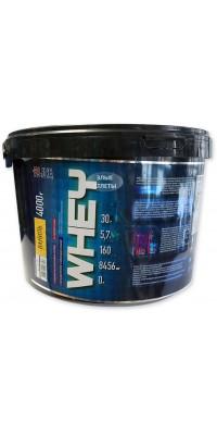 Whey 4 кг Rline