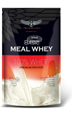 Basic Meal Whey 800 г Red Star Labs - купить за 600