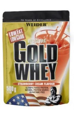 Купить - Gold Whey