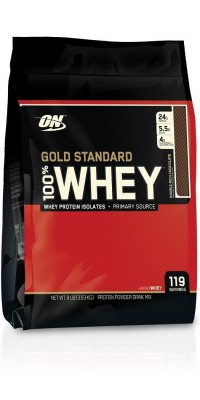100% Whey Gold Standard 3,6 кг Optimum Nutrition