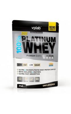Купить - 100% Platinum Whey